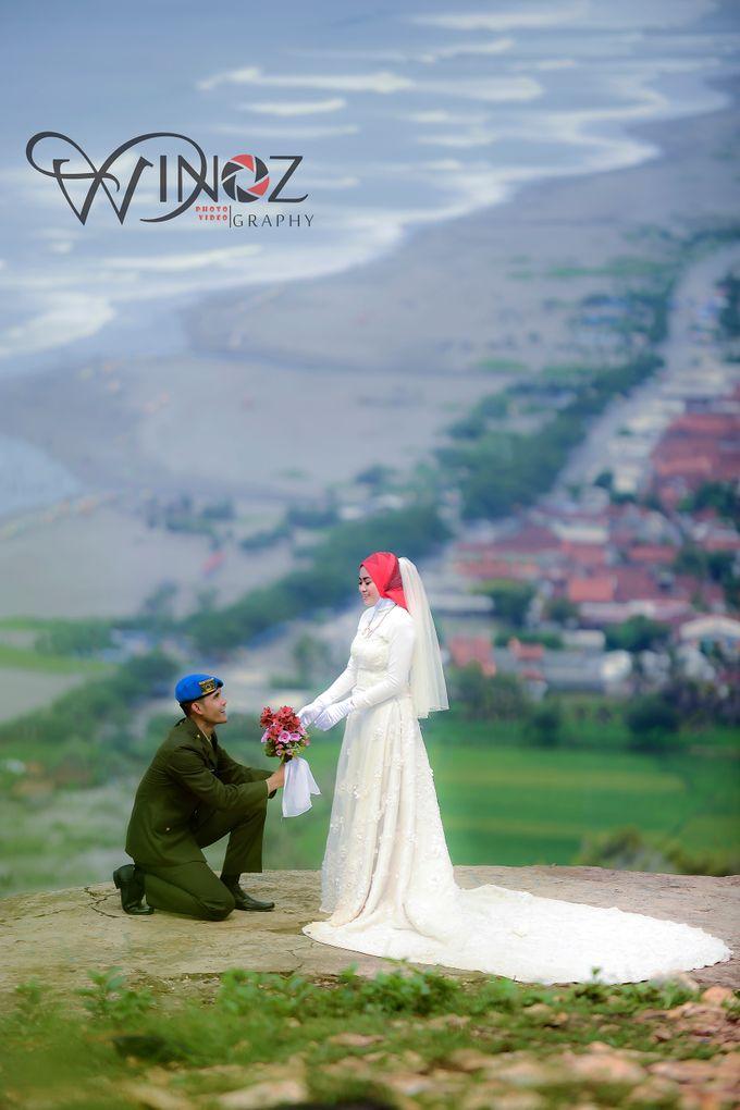 PREWEDDING AGUS & GREZIA by WINOZ PHOTOVIDEOGRAPHY - 013