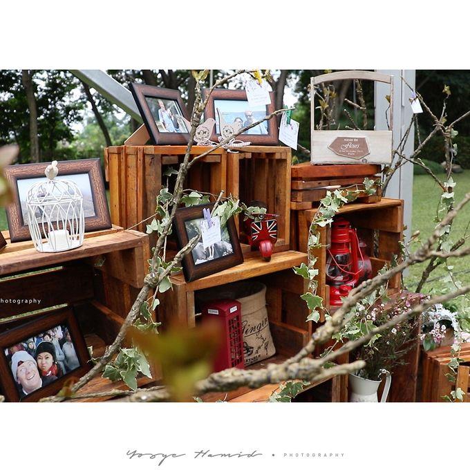 Wedding Day by Yosye Wedding Journal - 003