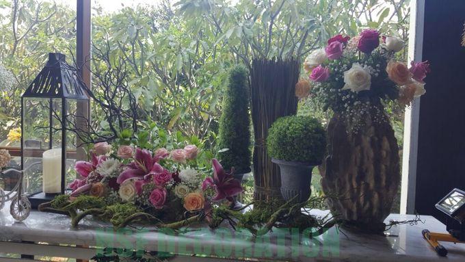 Dekorasi Ulang Tahun by Home Smile Florist - 003