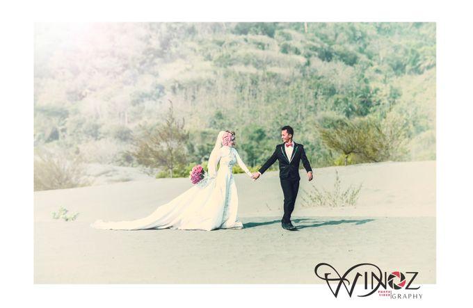 Prewedding Arif & Desty by WINOZ PHOTOVIDEOGRAPHY - 002