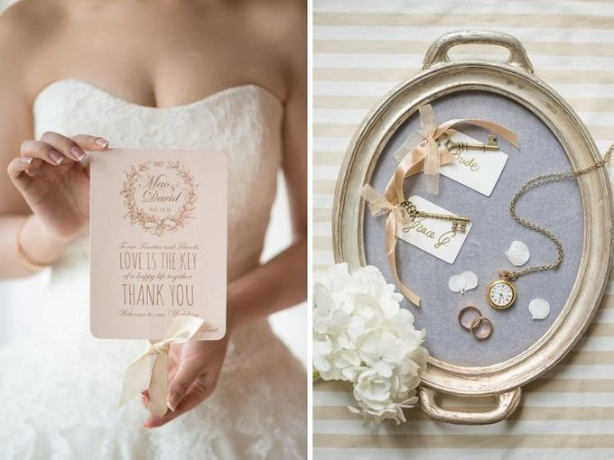 The Key of Love by Wedding Boutique Phuket - 005