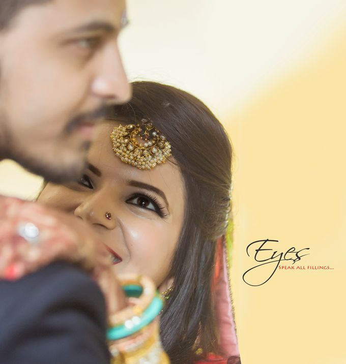 Engagement Nikhil & pooja by Hakim Creation Photography - 003