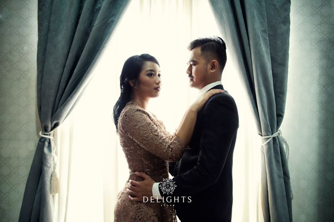 PREWEDDING REZY & TITA by Delights Story - 002