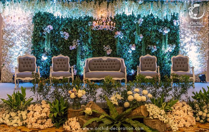 A sweet ending to a new beginning by Orchid Florist and Decoration - 012
