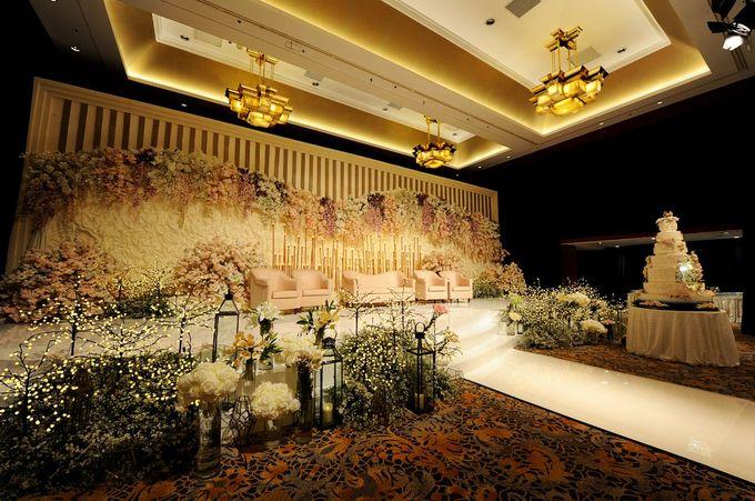 Wedding 2017 by Hotel Borobudur Jakarta - 008