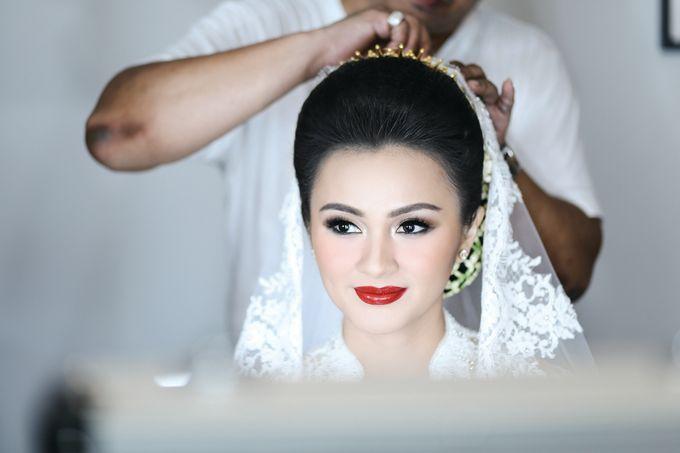 Togi & Jesicca - Holy Matrimony & Batak Ceremony by JAYSU Weddings by Jacky Suharto - 001