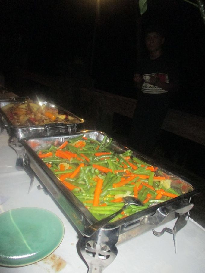 BBQ Party at Private Villa in Gianyar by RG Bali Catering Services - 005