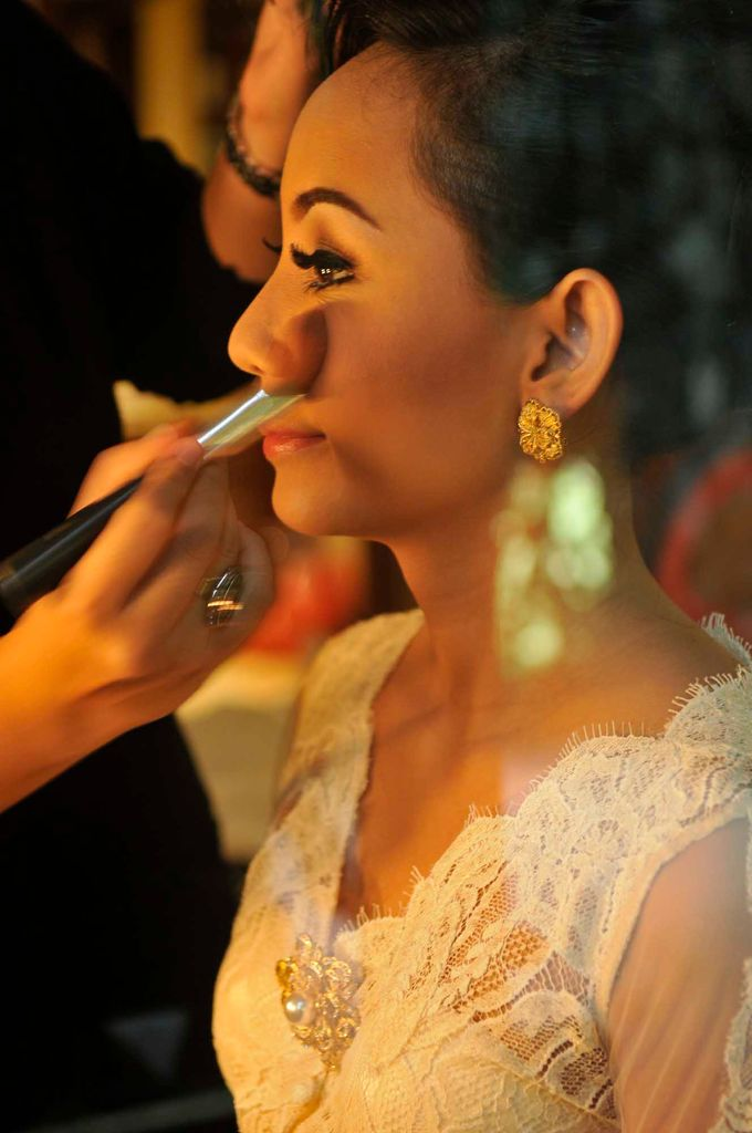 Indri & Aryo | Wedding by Kotak Imaji - 003