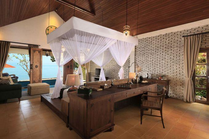 Plataran Komodo Resort and Spa by Plataran Indonesia - 002
