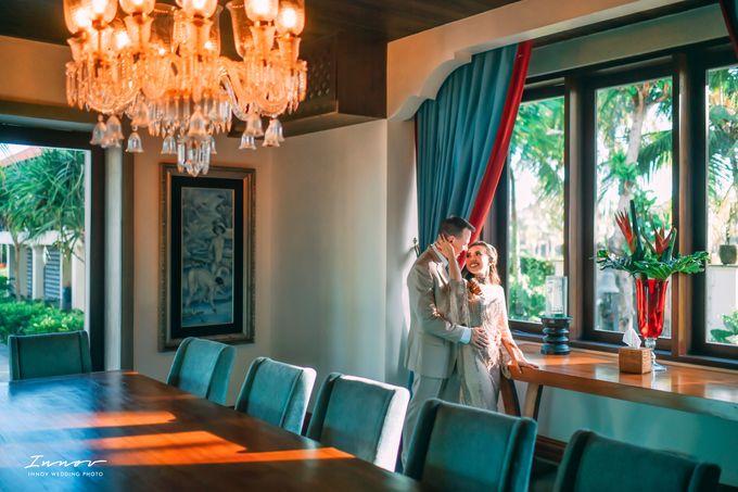 THE WEDDING Of  Mr KARLPEMER & Ms Susiani Retno by APLUS DECORATION & WEDDING PLANNER - 004