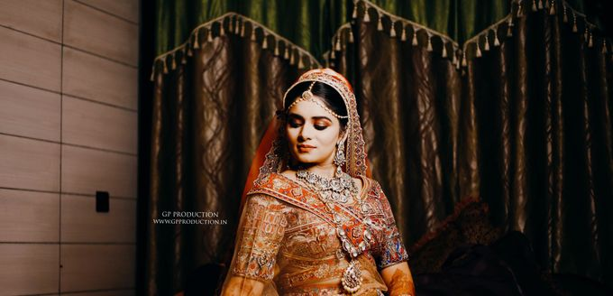 Wedding Shoot by GP PRODUCTION - 004