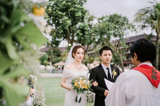 Masahiro & Mari by Vowever Wedding Planner - 011