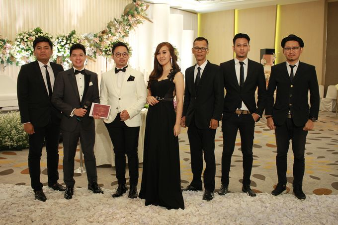 Mc Wedding Pullman Jakarta - Anthony Stevven by Anthony Stevven - 009