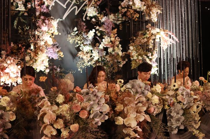 MC Wedding Intimate Ayana Midplaza Jakarta - Anthony Stevven by AYANA Midplaza JAKARTA - 017