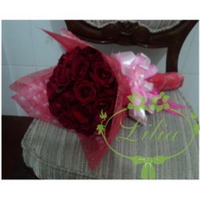 Our Bouquets by Lilia Florist - 004