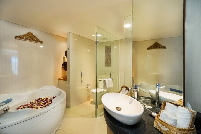 Rooms by Swiss-Belhotel Petitenget - 001