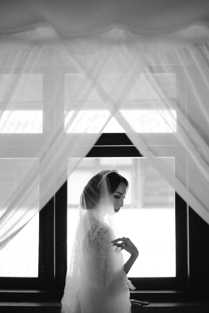 Kiyomi & James Wedding by Delapan Bali Event & Wedding - 029
