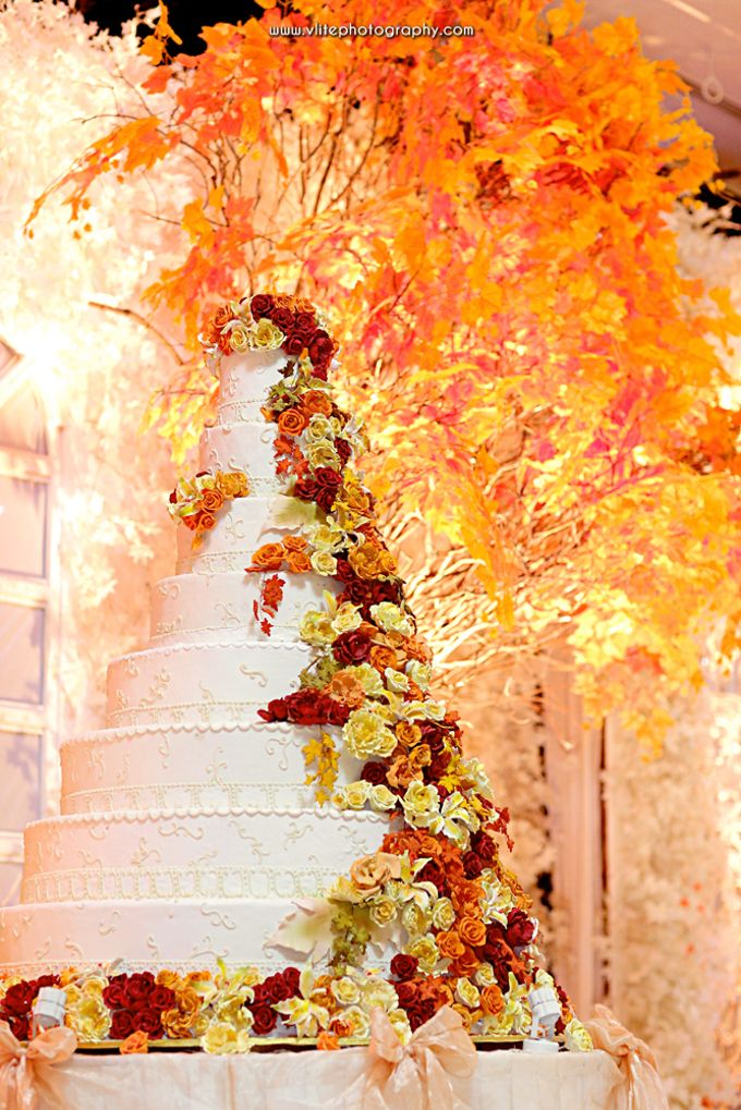 Wedding of Erick & Stephanie by V-lite Photography - 009