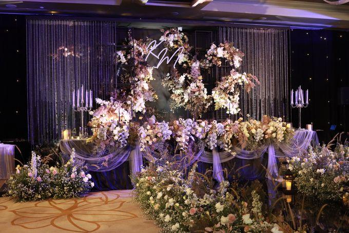 MC Wedding Intimate Ayana Midplaza Jakarta - Anthony Stevven by AYANA Midplaza JAKARTA - 002