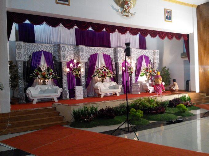 Maulana - Rosyi wedding day by Link Wedding Planner - 003
