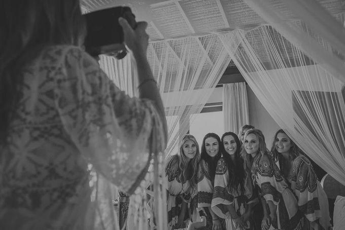 Wedding day of Koby & Shane by Ferry Tjoe Photography - 015