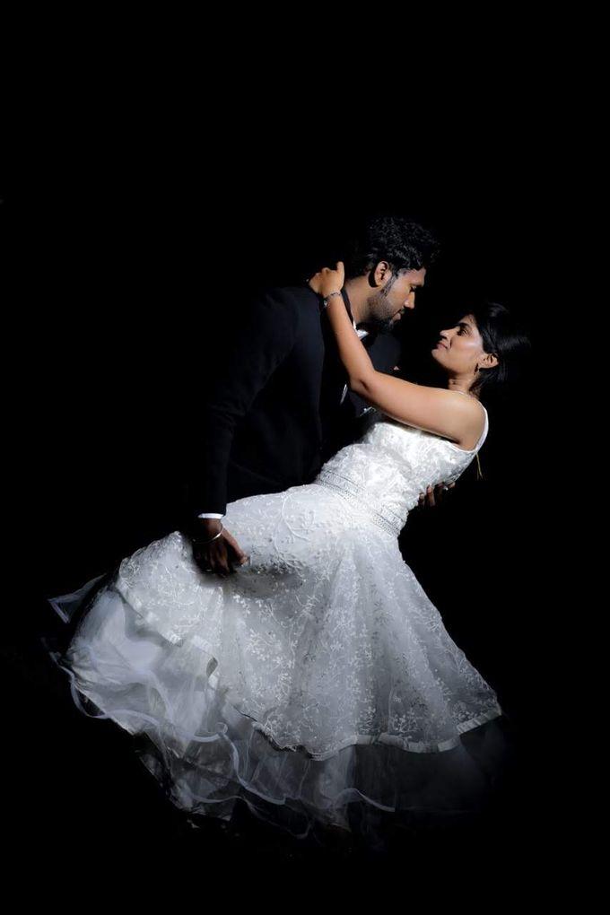 Post Wedding Shoot by Picexlstudios - 002