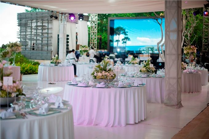 Venue Exclusivity by Alila Hotels and Resorts (Bali) - 003