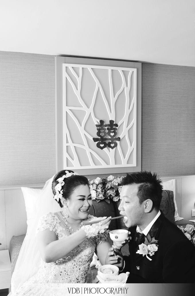 [Wedding Day] Rio & Winnie by VDB Photography - 036