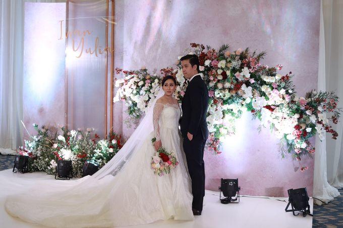 MC Wedding Intimate at Sheraton Gandaria Jakarta by Anthony Stevven by Anthony Stevven - 030
