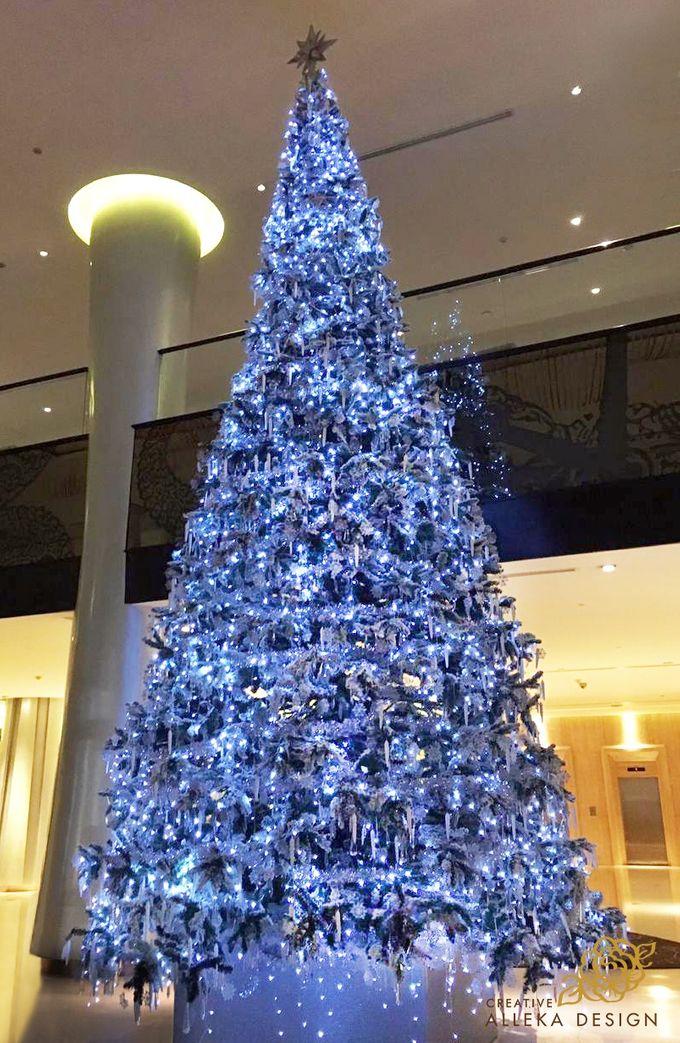 Christmas at Pullman Thamrin Jakarta by Pullman Jakarta Indonesia - 009