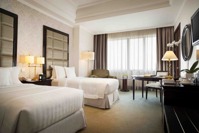 Hotel Facilities by The Papandayan - 003