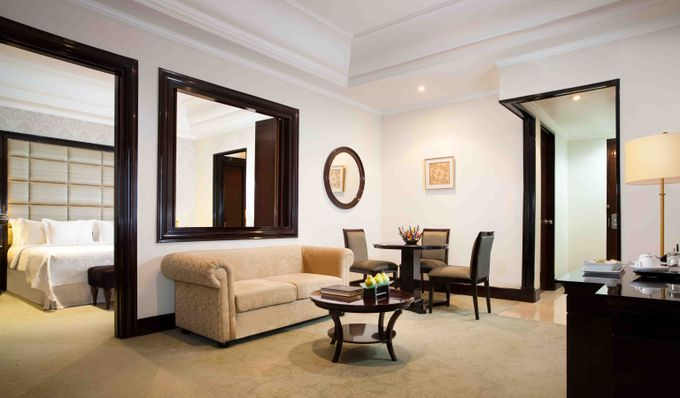 Hotel Facilities by The Papandayan - 004