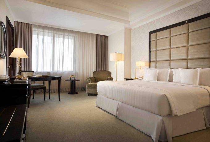 Hotel Facilities by The Papandayan - 005