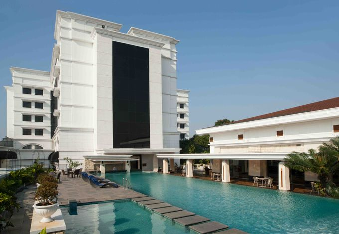 Hotel Facilities by The Papandayan - 001