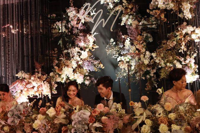 MC Wedding Intimate Ayana Midplaza Jakarta - Anthony Stevven by AYANA Midplaza JAKARTA - 015