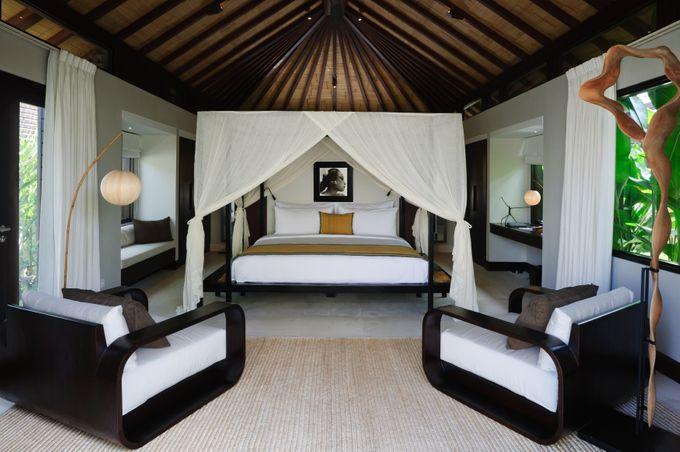 Villa Pawana by THE UNGASAN CLIFFTOP RESORT BALI - 004