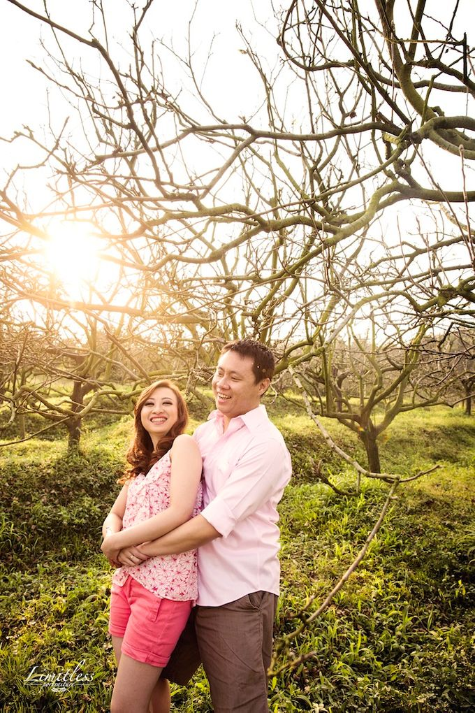 HENDY AND AMEL ENGAGEMENT PHOTOSHOOT by limitless portraiture - 032