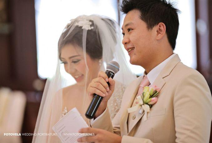 Fendy & Jeany Wedding by fotovela wedding portraiture - 066