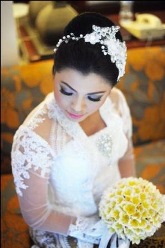 John & Ima by Bali Wedding Vows - 007