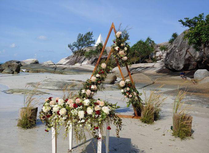 Wedding Explore part 2 by Arumdalu Private Resort - 002