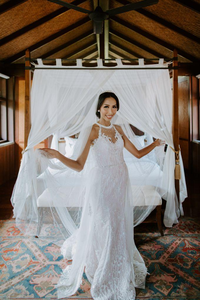 Kiyomi & James Wedding by Delapan Bali Event & Wedding - 030