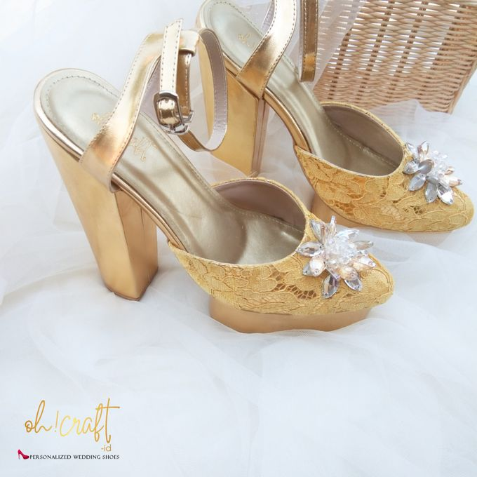 January 2020 Collection by Ohcraft Shoes - 036