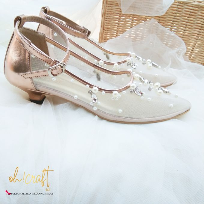 January 2020 Collection by Ohcraft Shoes - 035