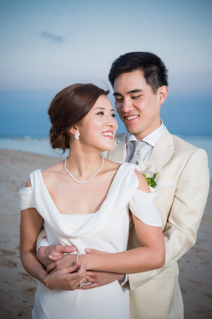 "Just say ""I DO"" by Bali Wedding Films - 009"