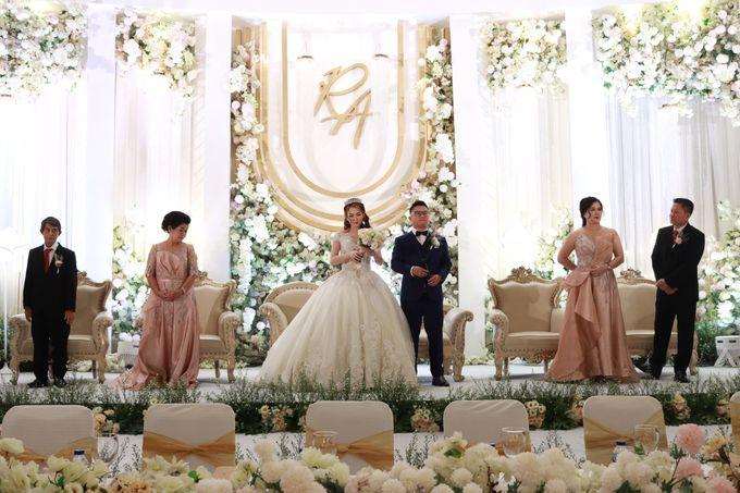 Entertainment Jazz Wedding JW Marriott Jakarta - Double V Entertainment by JW Marriott Hotel Jakarta - 026