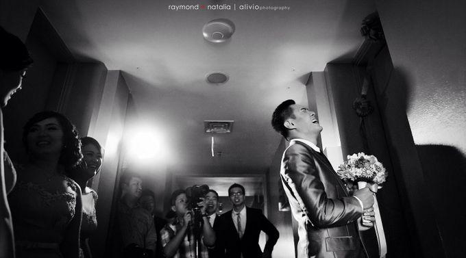 Raymond + natalia | wedding by alivio photography - 027