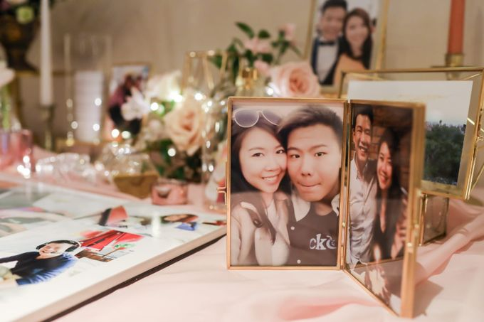 Blush and White Elegance by InterContinental Singapore - 008