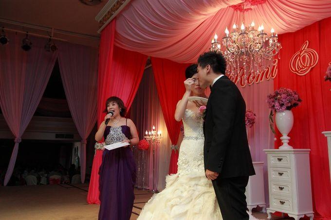 Weddingday Romi & Dian by Phico photography - 004