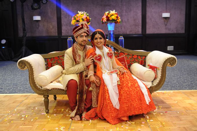 Sohal and Nitika by Eventures - 016