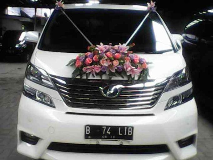 Contoh Dekorasi BK Rent Car by BKRENTCAR - 005